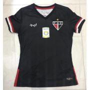 Camisa Uniforme 03 sem  patrocínio FEMININA  REF.2008107