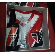 kit especial (camisa oficial 1+cerveja+tulipa)