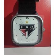 Relógio Ferroviário Escudo Branco