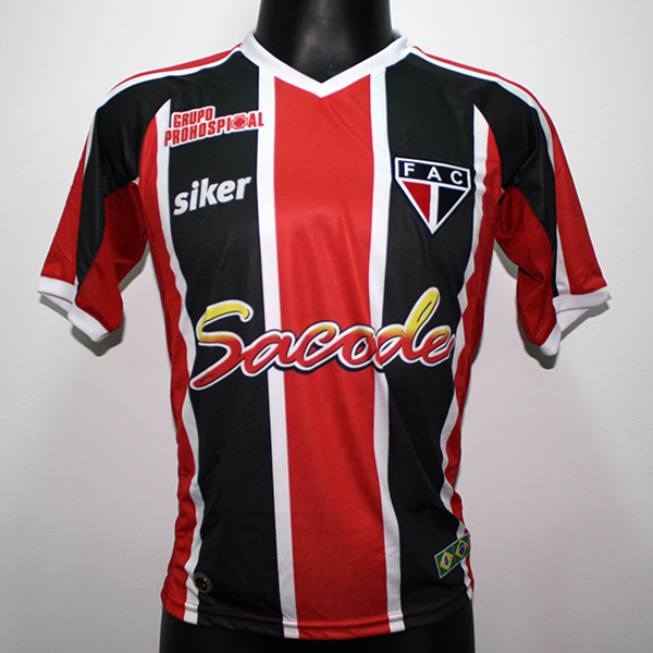 Camisa Siker 02 14/15  - Ferrão Store