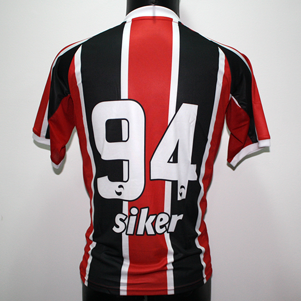 Camisa Siker 02 14/15  - Ferroviário Atlético Clube