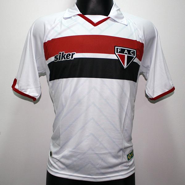 Camisa Siker 01 13/14  - Ferroviário Atlético Clube