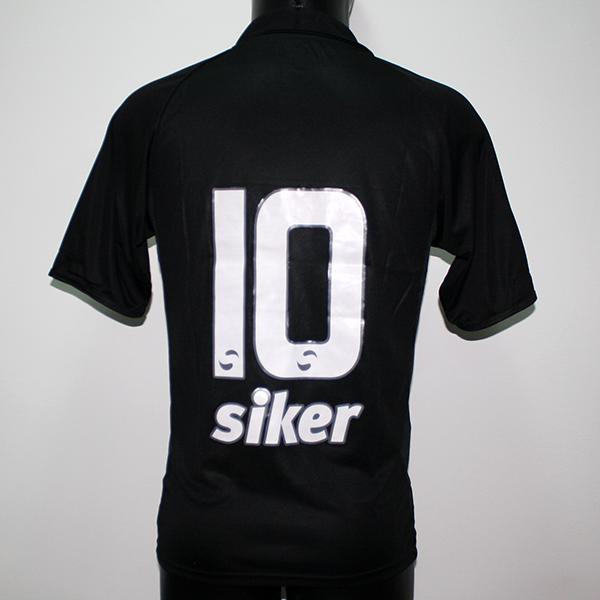 Camisa Siker 03 13/14  - Ferroviário Atlético Clube