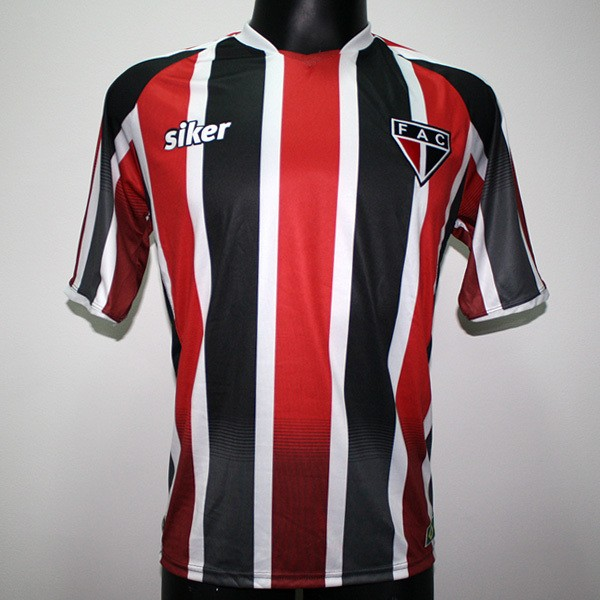 Camisa Siker 02 2015  - Ferrão Store