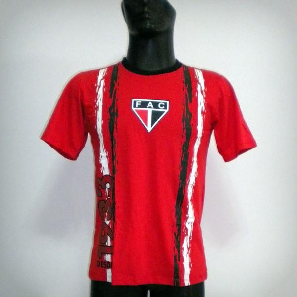 Camisa Passeio Ferroviário AC Desde 1933  - Ferroviário Atlético Clube