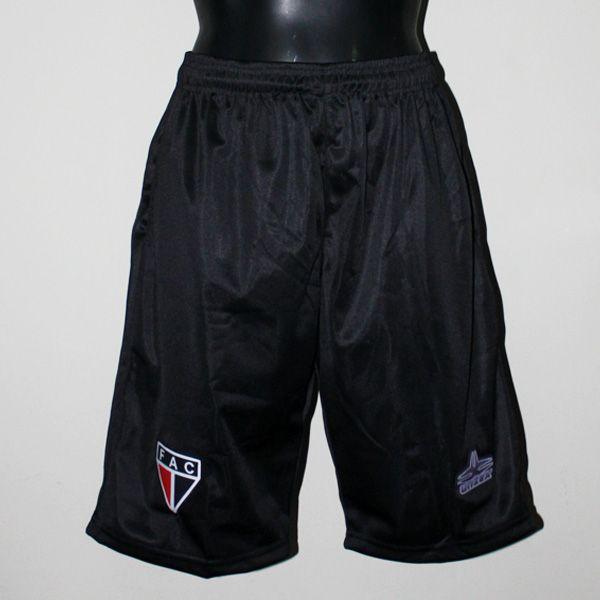 Bermuda Passeio Uniex 01  - Ferroviário Atlético Clube