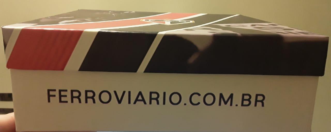 Caixa presente Ferrão  - Ferrão Store