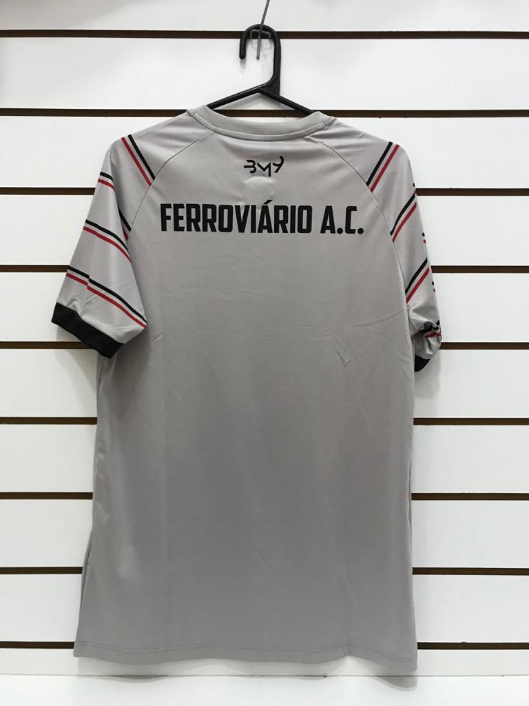 Camisa Concentração Comissão Técnica Masculina Ref.4811002  - Ferrão Store
