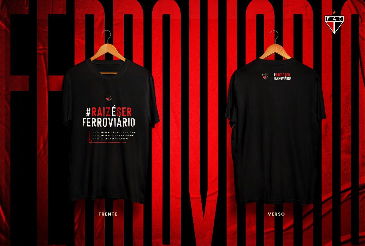 Camisa Raiz  - Ferrão Store