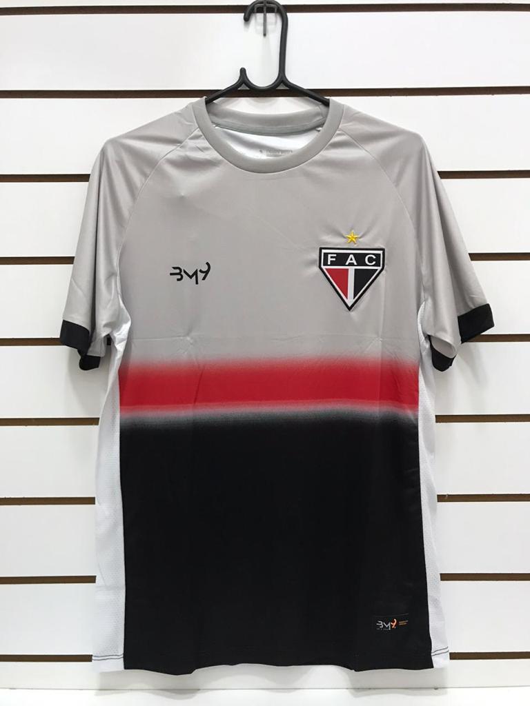 Camisa Treino de Atleta Ref.4811005  - Ferrão Store