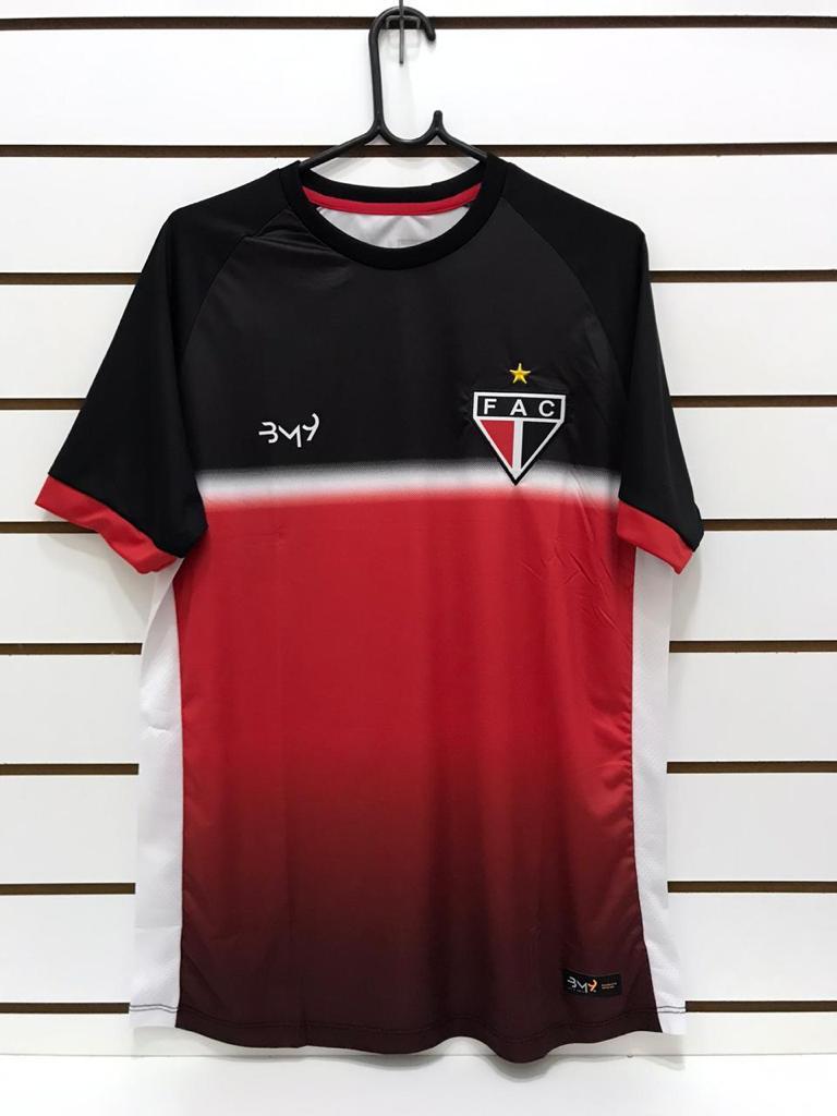 Camisa Treino de Goleiro Ref.4811004  - Ferrão Store