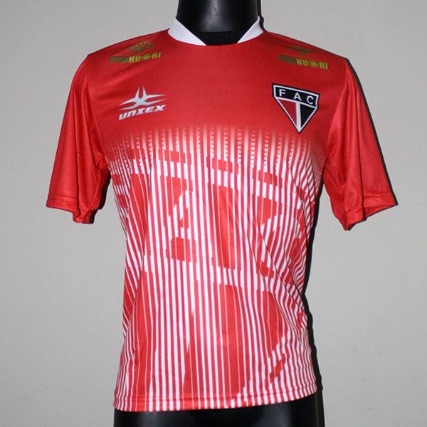Camisa Treino Uniex 01  - Ferrão Store