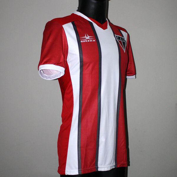 Camisa Uniex 02 2018  - Ferroviário Atlético Clube