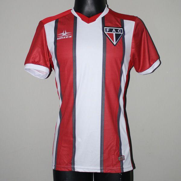 Camisa Uniex 02 2018  - Ferrão Store