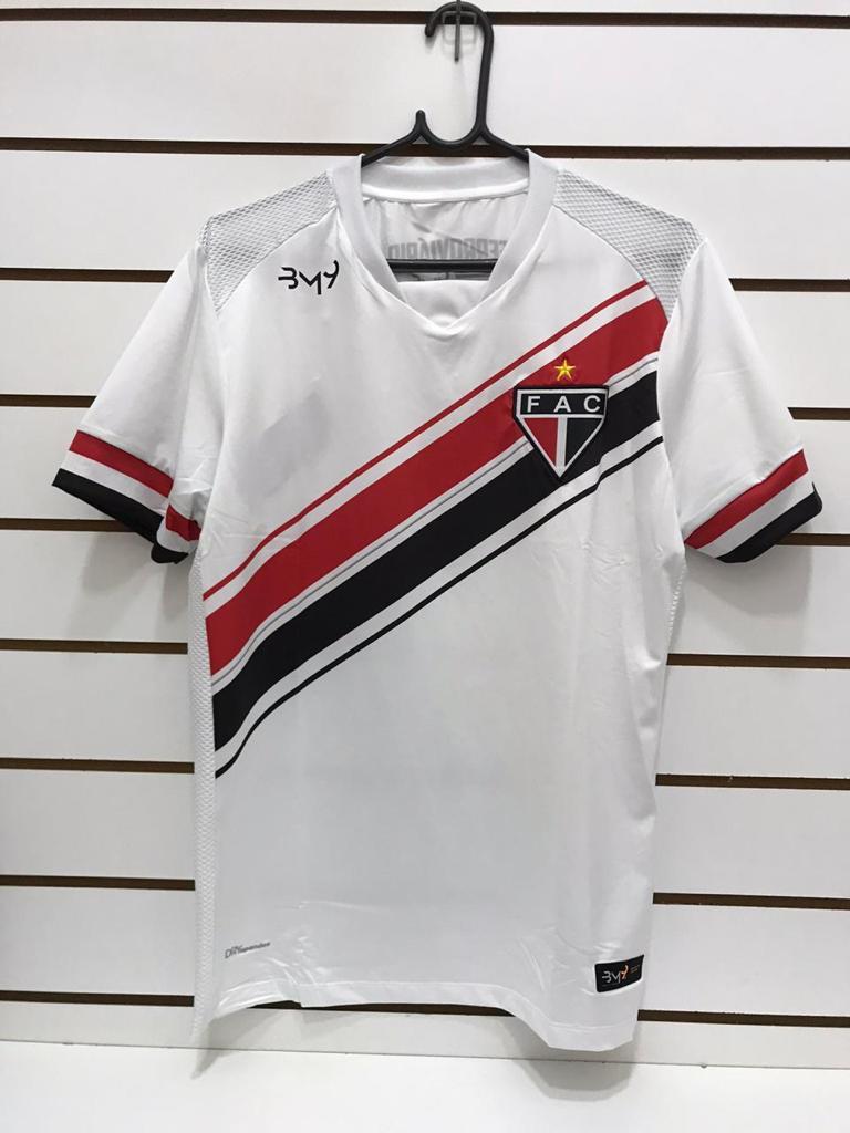 Camisa Uniforme 01 sem patrocínio MASCULINA  REF.4811016  - Ferrão Store