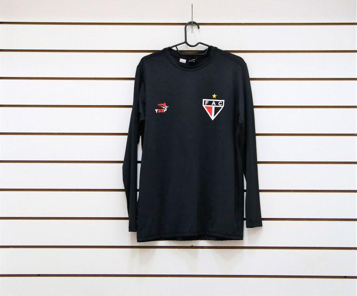 Camisa UV T33  - Ferrão Store