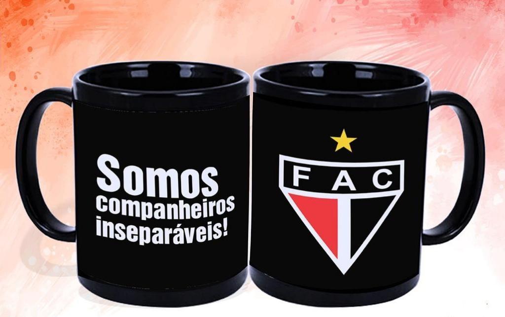 Caneca Cerâmica 325ml (SOMOS COMPANHEIROS INSEPARÁVEIS!)  - Ferrão Store