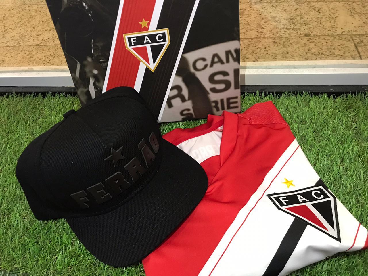 kit dos namorados (camisa goleiro + boné + caixa presente)  - Ferrão Store