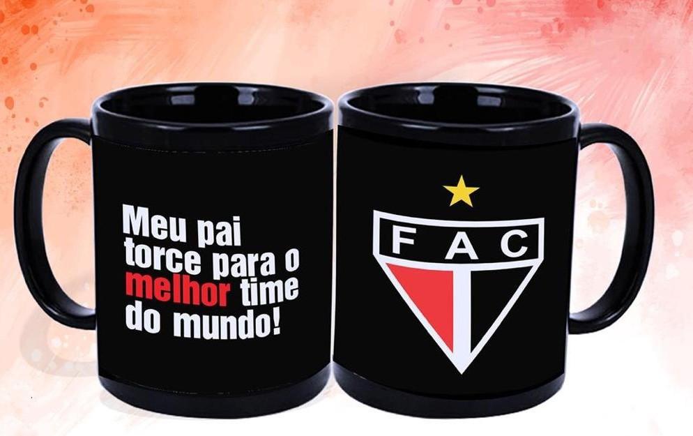 Kit dos pais (polo + caneca + caixa)  - Ferrão Store