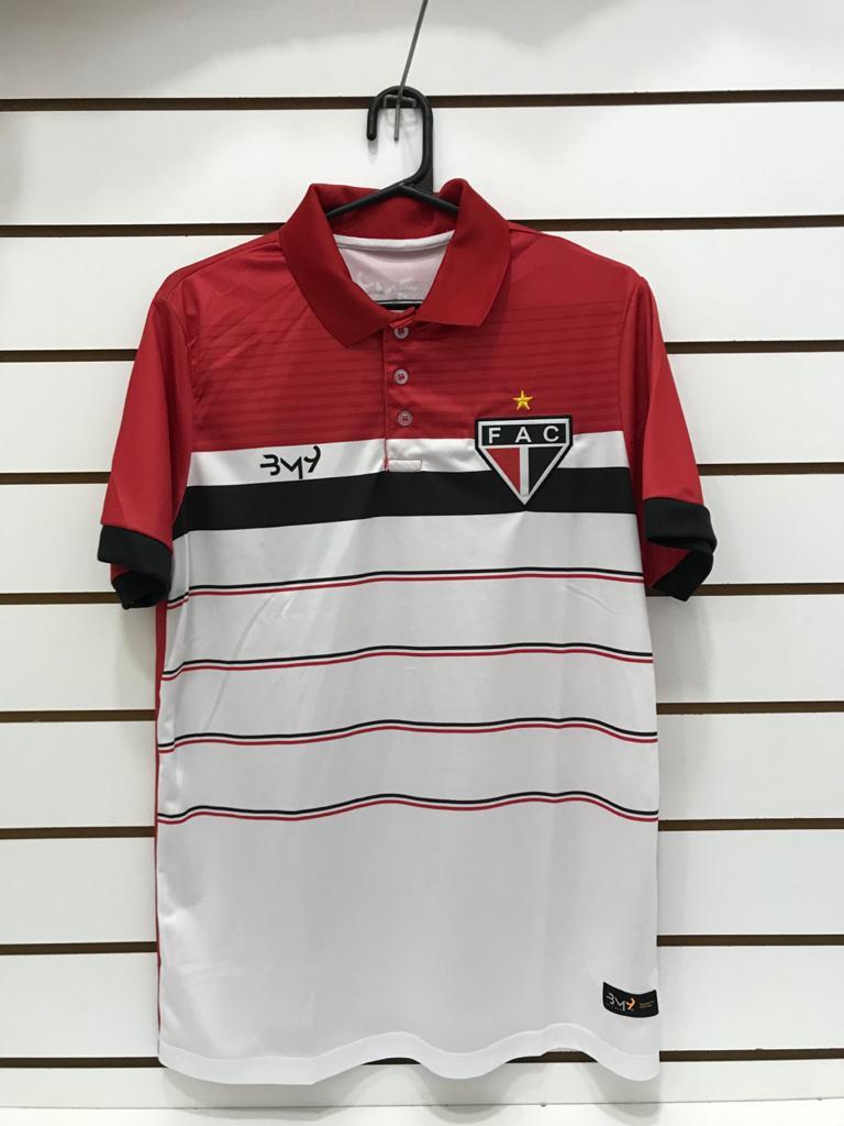 Polo Atleta Viagem Ref.4812002  - Ferrão Store