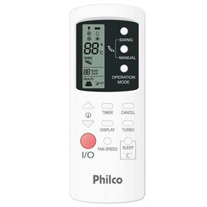 SPLIT HI WALL 18000 BTUS Q/F PHILCO