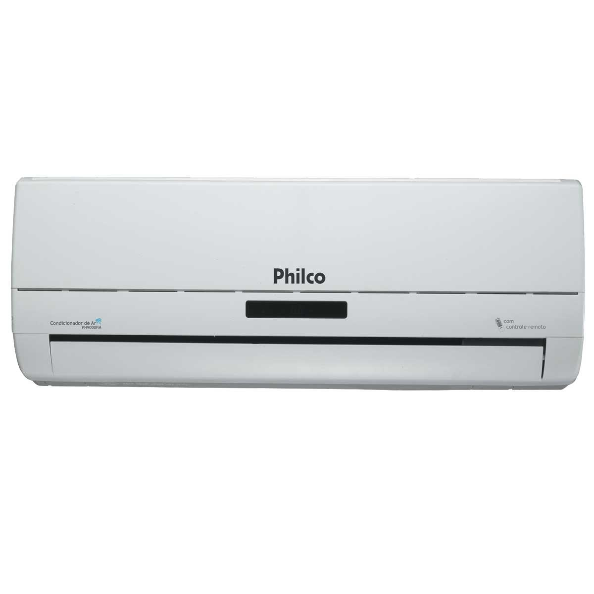 SPLIT HI WALL 24000 BTUS Q/F PHILCO