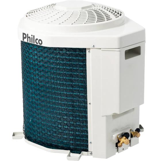 SPLIT HI WALL 12000 BTUS Q/F PHILCO