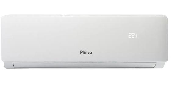 SPLIT INVERTER 09000 BTUS Q/F PHILCO