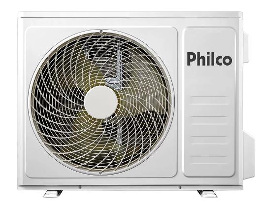 SPLIT INVERTER 12000 BTUS Q/F PHILCO