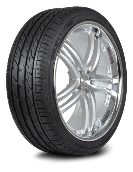 Pneu Landsail 265/35R22 102W LS588 SUV