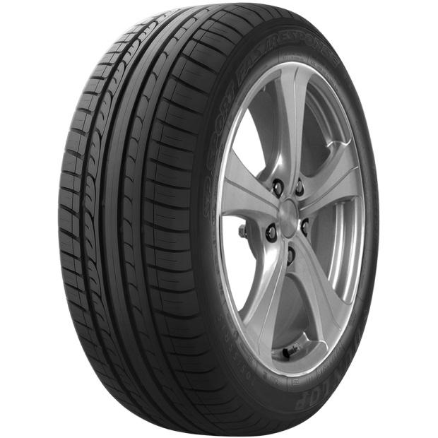 pneu dunlop 225 45r17 91w sp fastresponse carxparts com rcio de pneus e produtos para. Black Bedroom Furniture Sets. Home Design Ideas