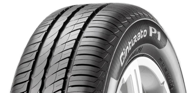 Pneu Pirelli 165/70R13 79T P1 Cinturato