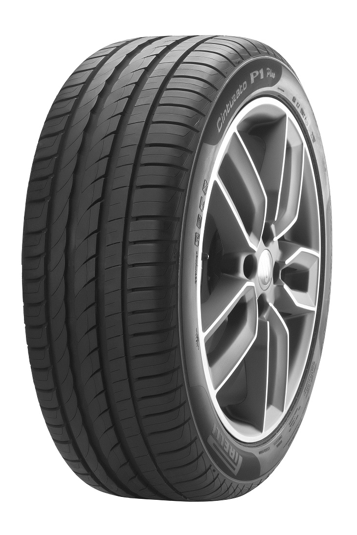 Pneu Pirelli 215/45R17 91V  Cinturato P1 Plus