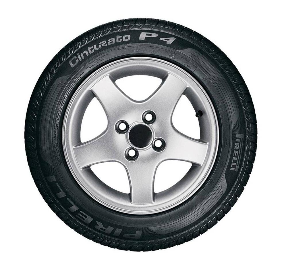 Pneu Pirelli 165/70R13 79T P4 Cinturato