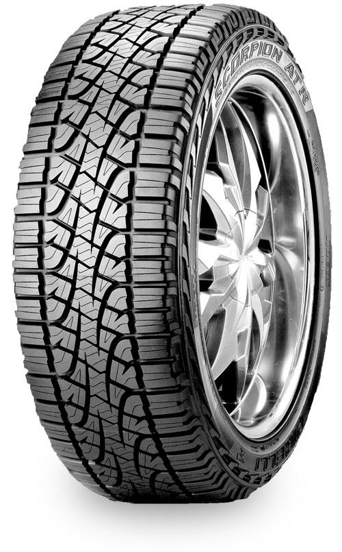 Pneu Pirelli 265/65R17 112T Scorpion ATR