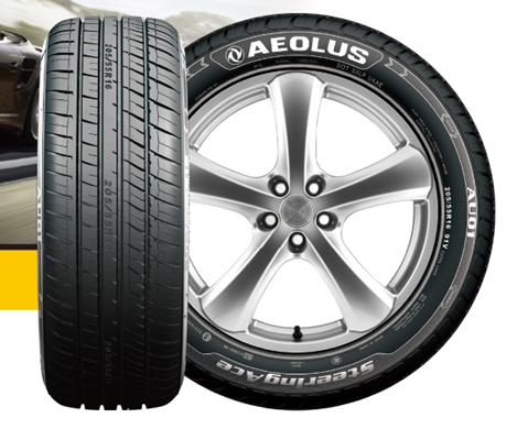 Pneu Aeolus 225/55R16 99W XL AU01