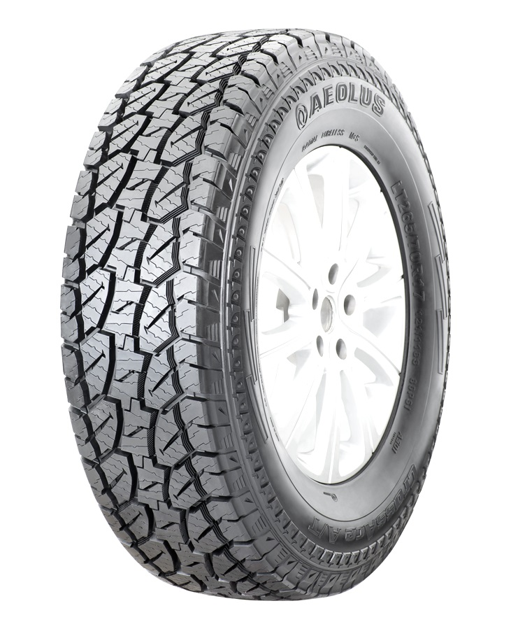 Pneu Aeolus 265/65R17 112T AS01