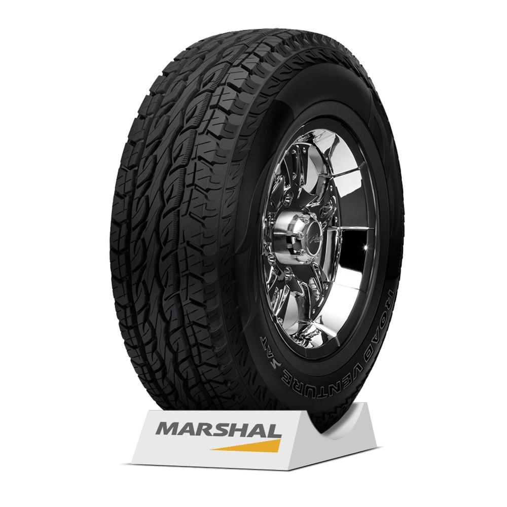 Pneu Marshal 255/70R16 109S KL61