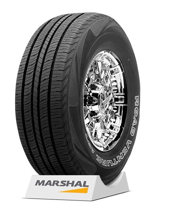 Pneu Marshal 265/65R17 112H KL51