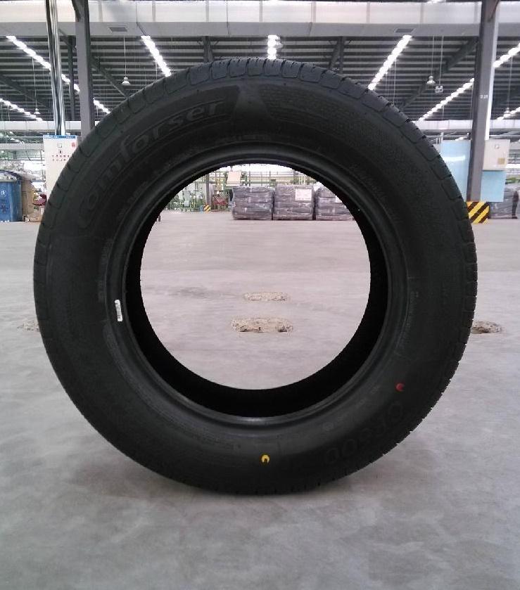 PNEU COMFORSER 235/60R16 100H CF600