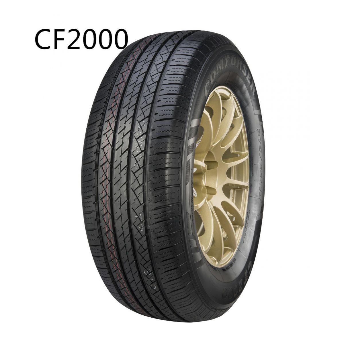 PNEU COMFORSER 235/75R15 105H CF2000 HT
