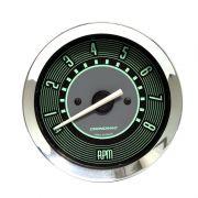 CONTA GIROS  85MM 8.000 RPM VOLKS LINE - CRONOMAC
