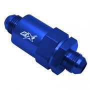 Filtro de Combustível Azul - 10AN Fueltech