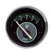 Manômetro indicador Nível de Combustível Cronomac 52MM VW Volks Line