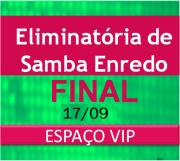 17/09 -BOTECO - FINAL  de Samba Enredo-Carnaval 2018-