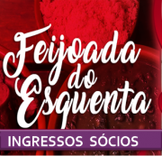 FEIJODA ESQUENTA 21/01/2017 - SÓCIOS