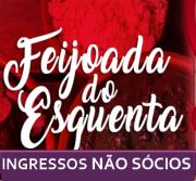 FEIJODA ESQUENTA 21/01/2017 - NÃO SÓCIOS