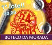 Boteco - 24 Horas de Samba 2017