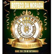 BOTECO - 24 HORAS DE SAMBA - CARNAVAL 2020 - 28 e 29 de Setembro 2019
