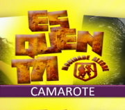 CAMAROTE ENSAIO DO ESQUENTA 24-09